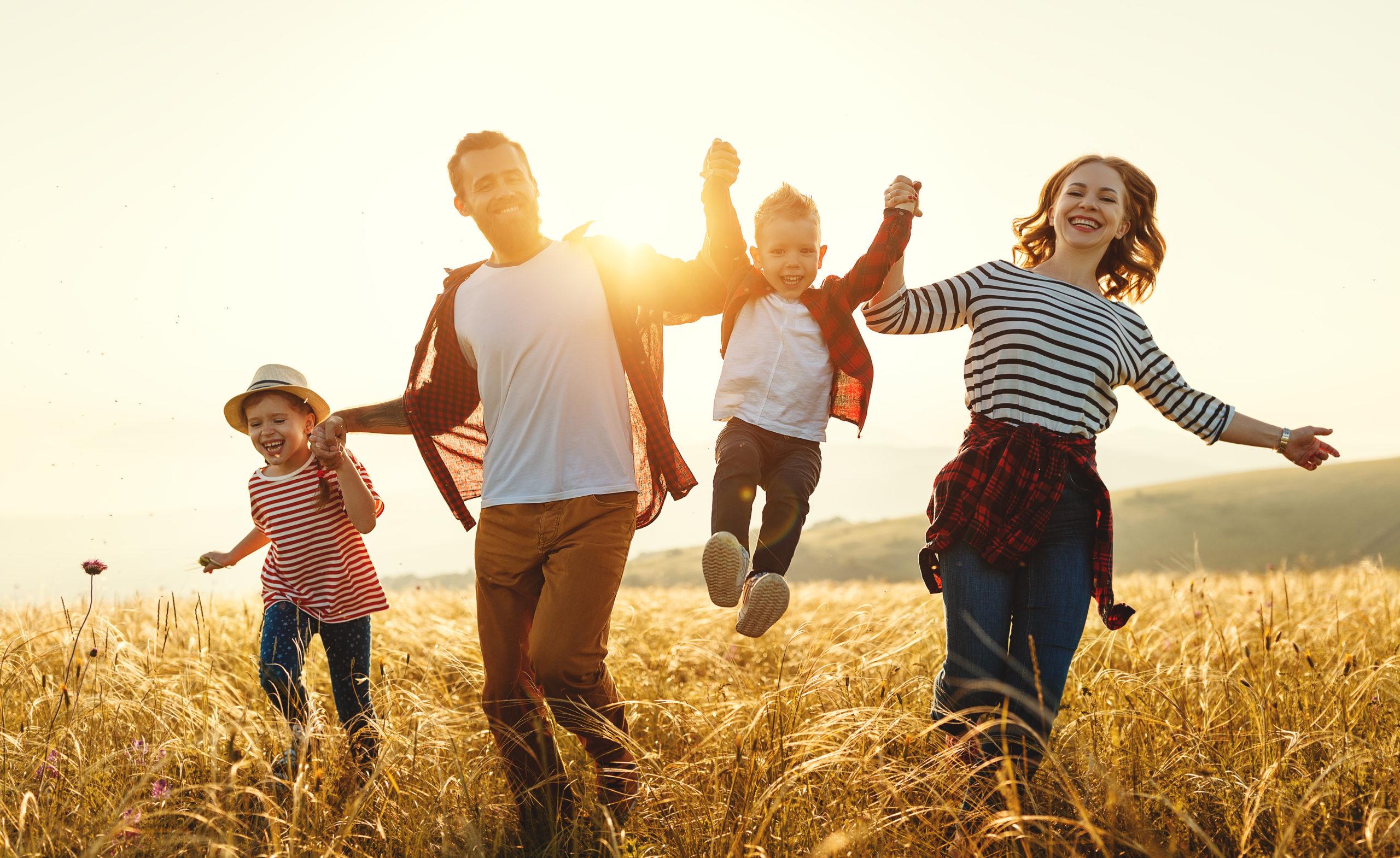 Kinder stark machen – Wie kannst du dein Kind ermutigen